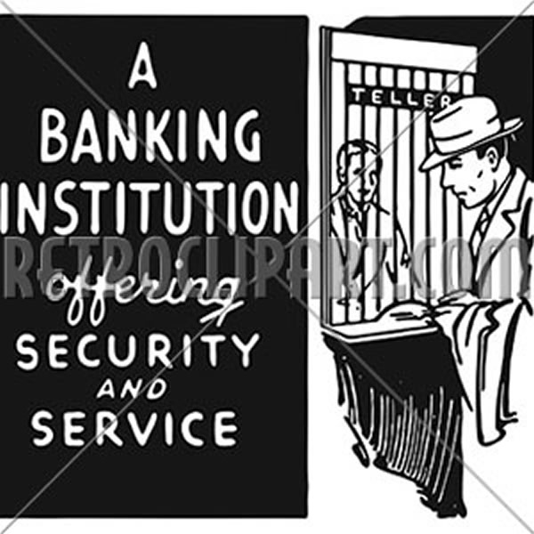 A Banking Institution