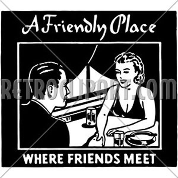 A Friendly Place