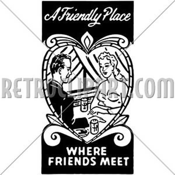 A Friendly Place 2
