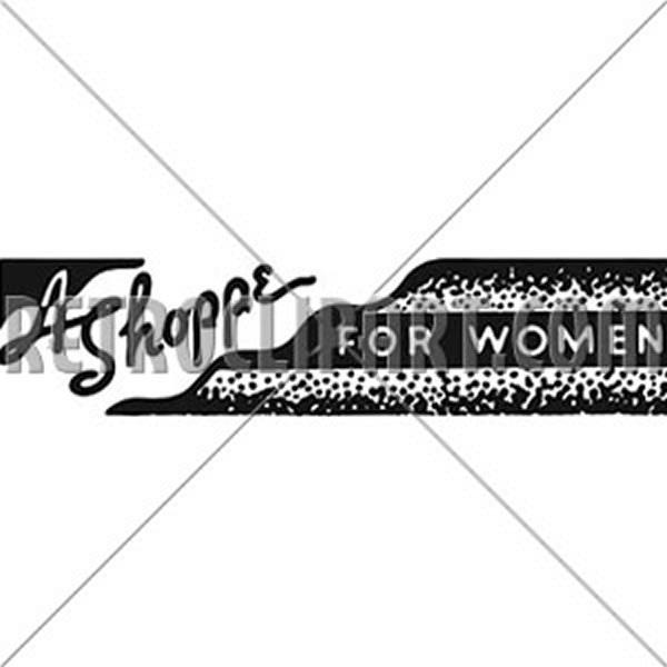 A Shoppe For Women
