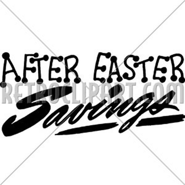 After Easter Savings 2