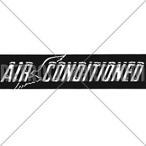 Air Conditioned 2