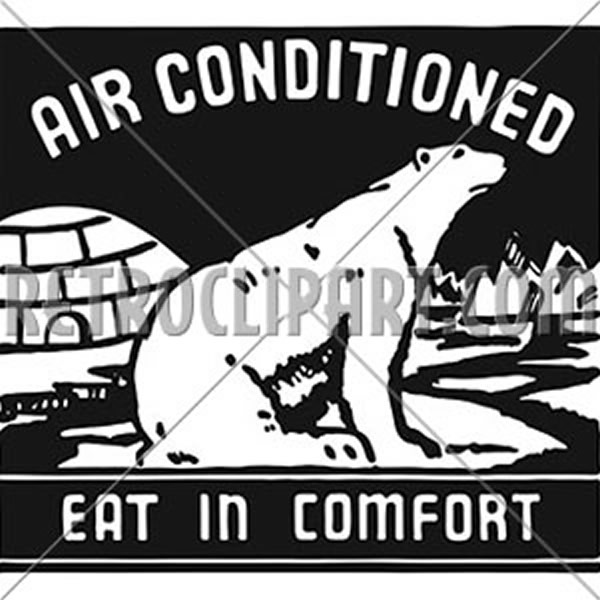 Air Conditioned 3