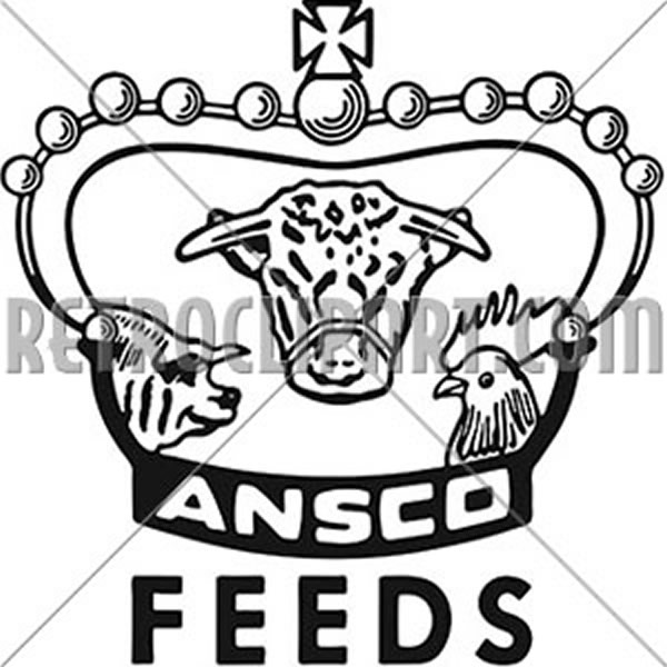 Ansco Feeds