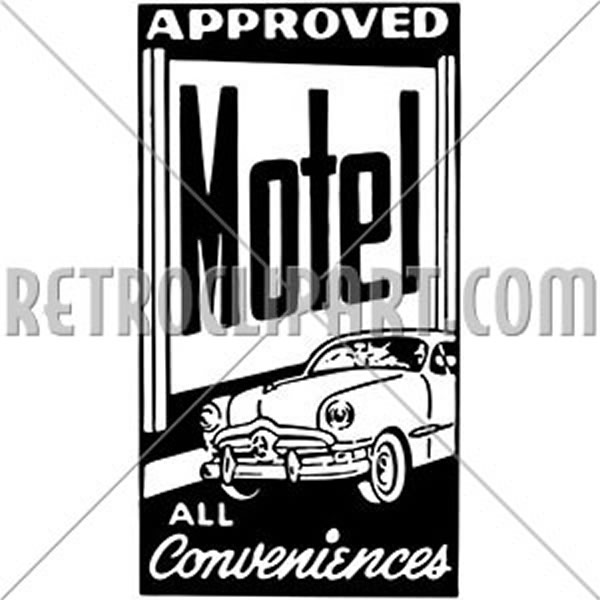 Approved Motel 4