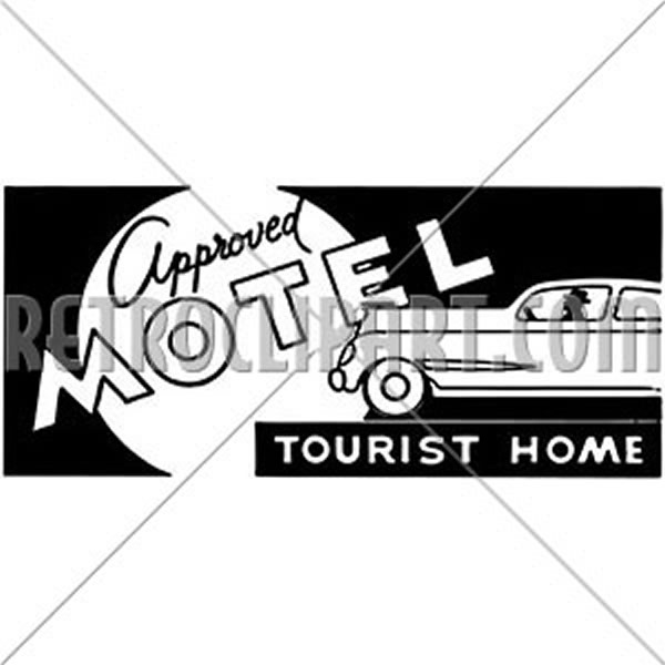 Approved Motel 5