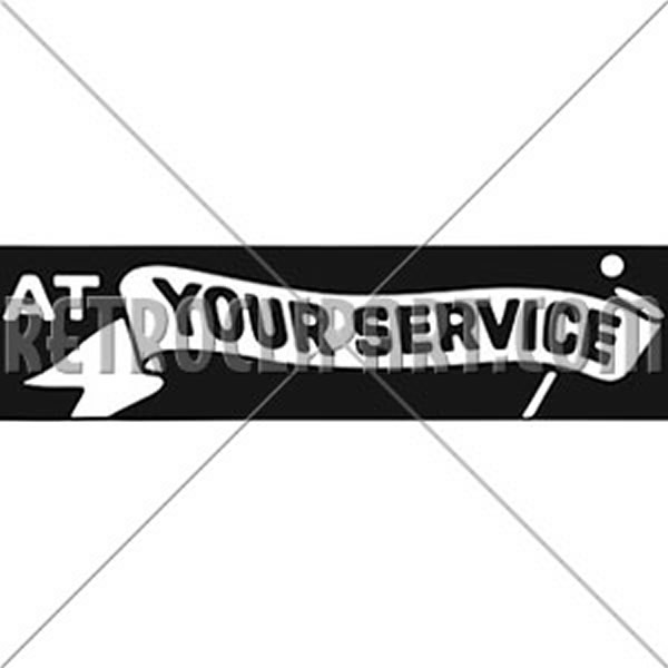 At Your Service 3