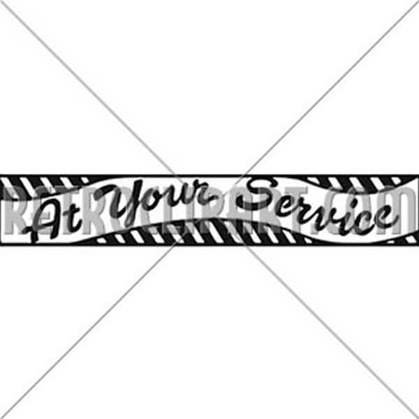 At Your Service 4