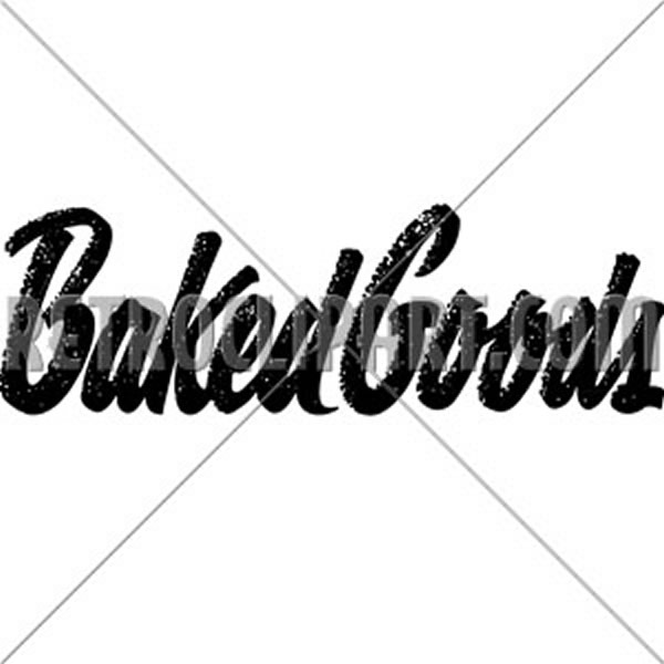 Baked Goods Header