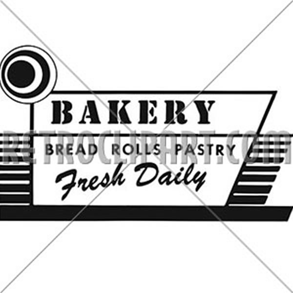 Bakery Fresh Daily