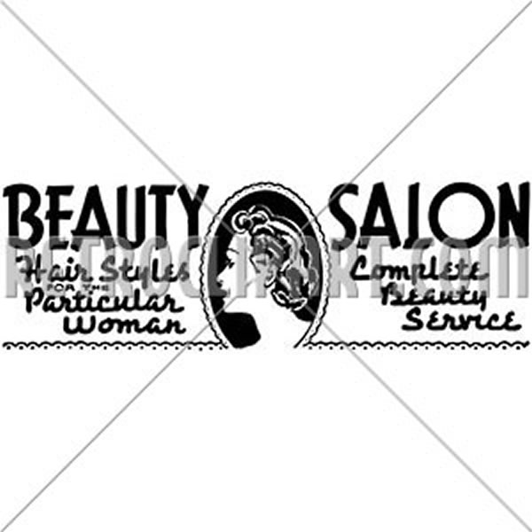 Beauty Salon 3
