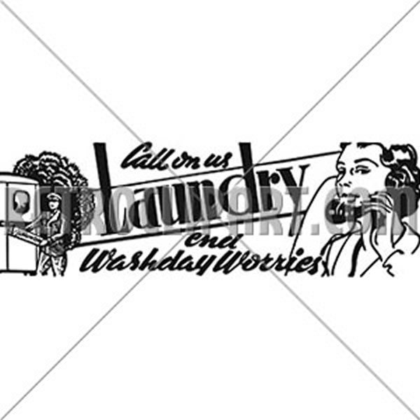 Call On Us Laundry