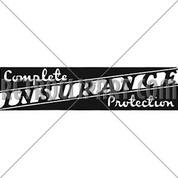 Complete Insurance Protection