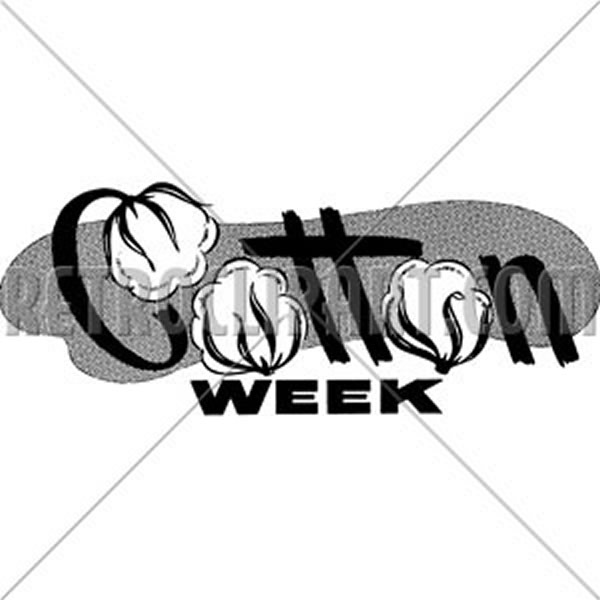 Cotton Week