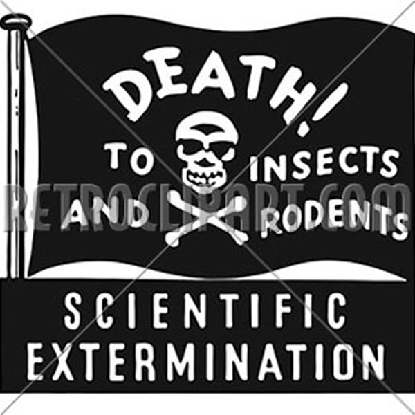 Death To Insects