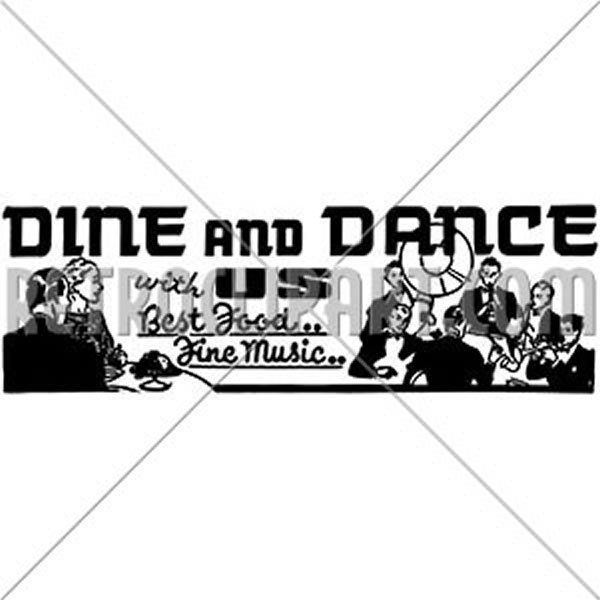 Dine And Dance 3