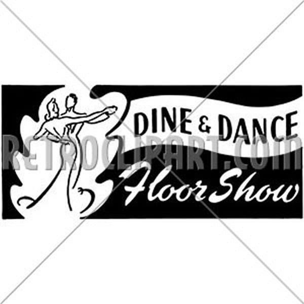 Dine And Dance Floor Show 2