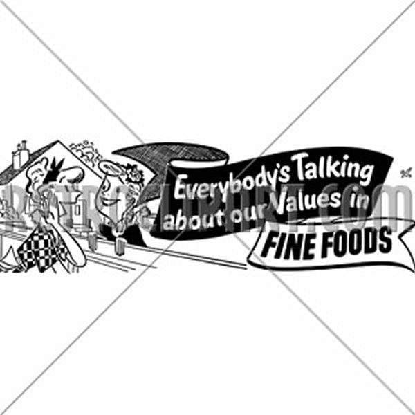 Everybody's Talking Fine Foods