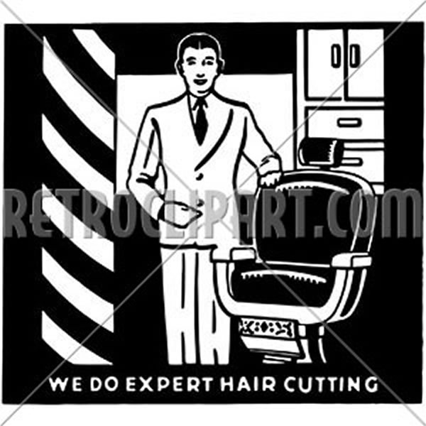 Expert Hair Cutting