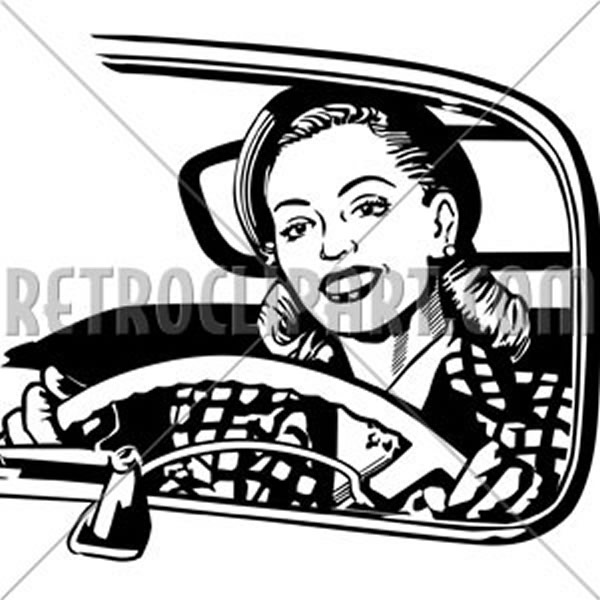 Female Motorist