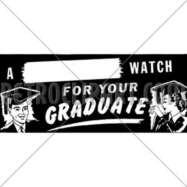 For Your Graduate
