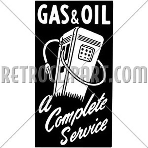 Gas And Oil 4