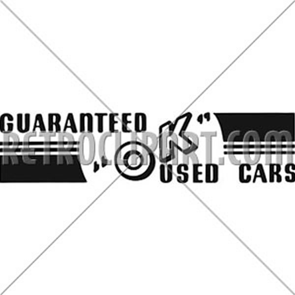 Guaranteed Used Cars 2