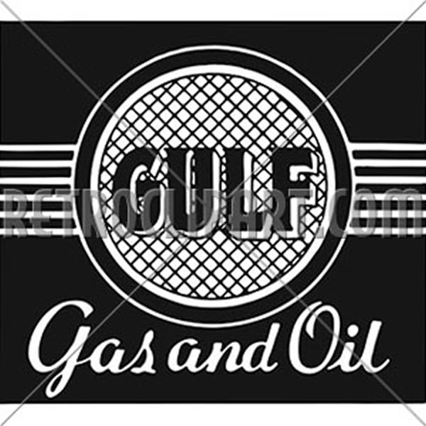 Gulf Gas And Oil