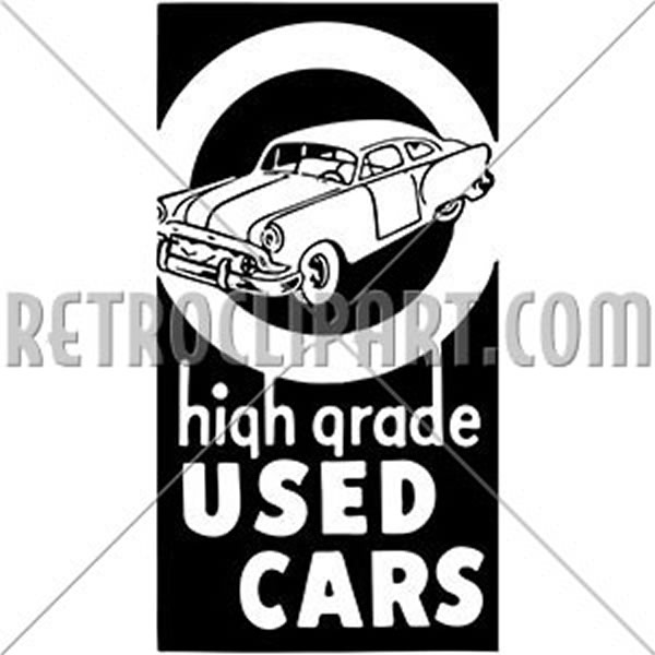 High Grade Used Cars 2