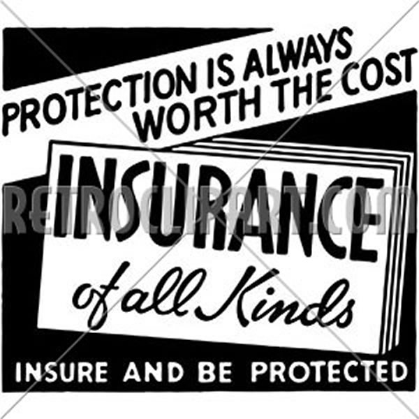 Insurance Of All Kinds 2