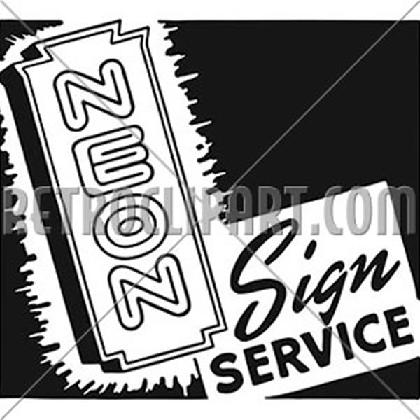 Neon Sign Service