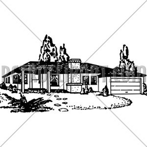 Rancher Bungalow