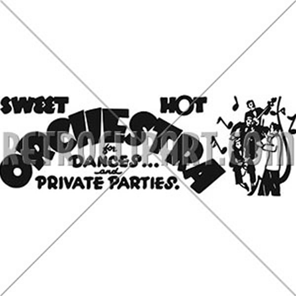 Sweet Hot Orchestra