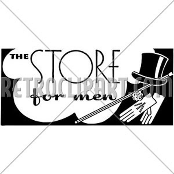 The Store For Men 2