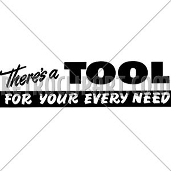 Tool For Your Every Need