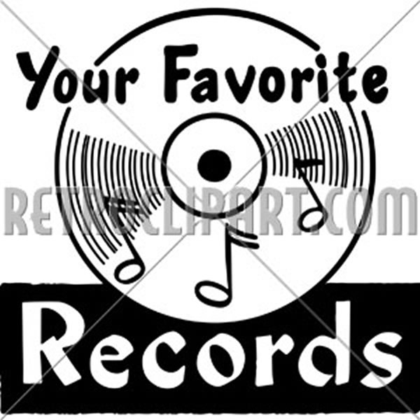 Your Favorite Records