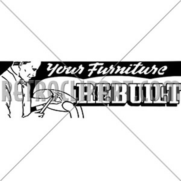 Your Furniture Rebuilt